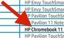 HP komt met goedkope Chromebook 11