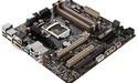 ASUS TUF Vanguard: Micro-ATX B85 board for gamers