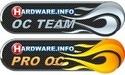 Overclocking Team Holland becomes Hardware.Info OC Team