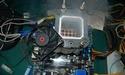 Biostar toont LN2 gekoelde AMD Kaveri A10-7850K