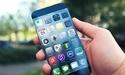 iPhone 6 frontpaneel op de foto gezet: groter, bezelloos scherm?