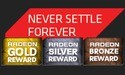 AMD lanceert Never Settle Forever bundel