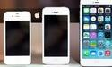 Gerucht: 5,5-inch Apple iPhone 6 vertraagd vanwege batterij