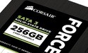 Corsair introduceert Force LX budget-SSD's
