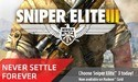 AMD voegt Sniper Elite 3 toe aan Never Settle Forever