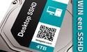 Seagate SSHD: snel, groot en prettig voor je portemonnee - probeer het zelf!