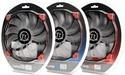 Ook 140 en 200 mm Luna LED-fans bij Thermaltake