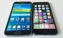 Nieuwe iPhones trekken minder Android-gebruikers