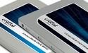 CES: Crucial introduceert MX200- en BX100-SSD's