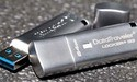 DataTraveler Locker USB-stick van Kingston met cloudopslag