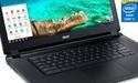 Acer voorziet C910 Chromebook van snellere Core i5