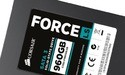 Corsair vernieuwt Force LS budget-SSD's