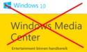 Microsoft trekt stekker uit Windows Media Center