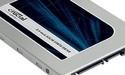 Nieuwe firmware Crucial MX200-SSD verbetert prestaties