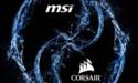Watergekoelde GTX 980 Ti van MSI in samenwerking met Corsair