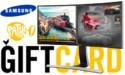 Koop een Samsung monitor en win een bioscoopbon van 30 euro! - update