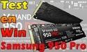 Super snelle storage: test en win een van de 5 Samsung 950 Pro SSD's!