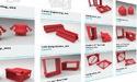 Thermaltake stelt 3D-modellen beschikbaar voor behuizingaccessoires