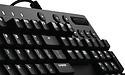Logitech gaat G610 weer uitrusten met Cherry MX-switches