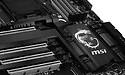 MSI stelt vernieuwde Carbon-versie van X99A Godlike Gaming-moederbord beschikbaar