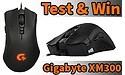 Test en win een Gigabyte XM300