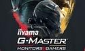 Sta er goed op met iiyama en win een G-Master Red Eagle GB2488HSU-B2 gaming monitor!