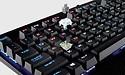 Corsair brengt eerste drie toetsenborden uit met Cherry MX Speed-switches