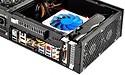 Verbeterde SilverStone ML09 mini-ITX-behuizing krijgt twee uitbreidingssloten