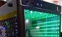 Computex: In Win 805 Infinity met RGB-tunneleffect