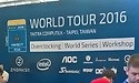 Computex HWBot World Tour: Intel Broadwell-E overklokt matig