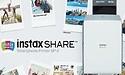 Fujifilm instax Share SP-2: Smartphone-afbeeldingen printen in tien seconden