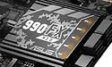 Nieuwe revisie ASUS Sabertooth 990FX met RGB-verlichting en USB 3.1