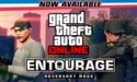 GTA Online: Update brengt Stunt Race Creator en Entourage-mode