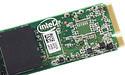 Prijzen van nieuwe Intel M.2-SSD's met 3D NAND en NVMe bekend