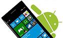 Ontwikkelaar zet Android 6.0 op Lumia-smartphone