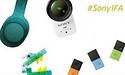 Sony stuurt persuitnodiging voor IFA-beurs