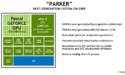 Nvidia doet nieuwe Parker-SoC uit de doeken
