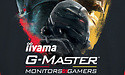 Herinnering: tot en met 31 augustus kans op een iiyama G-Master Black Hawk gaming monitor!