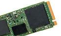 Intel M.2-SSD's met 3D NAND en NVMe officieel aangekondigd
