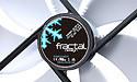 Nieuwe fans van Fractal Design in Dynamic-serie