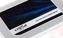 Crucial breidt MX300-serie uit met 2 TB SSD