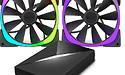 NZXT lanceert Aer RGB-lijn LED PWM fans