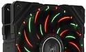 Enermax brengt D.F. Vegas-ventilatoren in oktober naar Europa