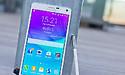 Samsung ontkent nieuwe batterijproblemen Galaxy Note 7