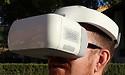 DJI heeft VR-bril gereed voor bekijken van dronecamera's