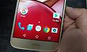 Afbeeldingen tonen vermeende Motorola Moto M
