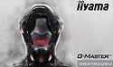iiyama G-Master Silver Crow GB2783QSU-B1: geef een nieuwe dimensie aan je games