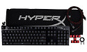 Kingston lanceert HyperX Alloy FPS toetsenbord