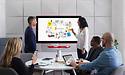 """[Pro] Google introduceert Jamboard: een 55"""" digitaal whiteboard"""