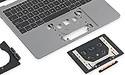 Nieuwe instapmodel 13-inch MacBook Pro krijgt een 2 van iFixit